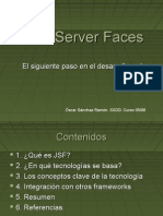exposicionJavaServerFaces