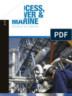 PPM Solutions at a Glance Brochure