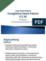 Case Heart Failure
