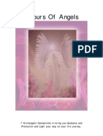 Color of Angels