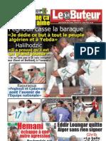 LE BUTEUR PDF du 01/03/2012