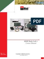 hDSP Basic Lab