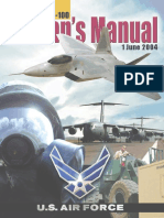 Airmans Manual