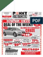Ad-vertiser 11/25/15 | Anti Lock Braking System | Four Wheel Drive