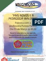 Integração 217 - 2012