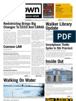March 2012 Uptown Neighborhood News