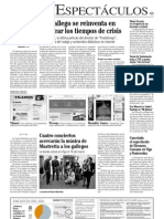 Audiovisual Galego Internet