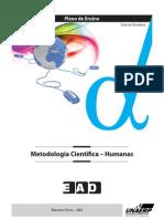 Guia Metodologia Cientifica 2012 AVA