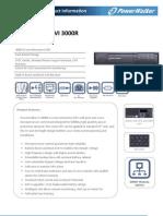PowerWalker VI 3000R