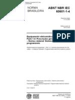 NBR IEC 60601-1-4