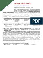 GUIA DE ESTUDIO B3 FORMACIÓN CÍVICA Y ÉTICA