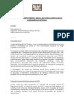 1202 - Fundo de Garantia Salarial  desvio de fundos públicos para empresários manhosos