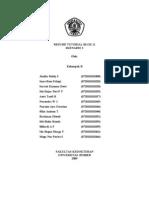 Resume Tutorial Blok 12 Sken 1 Kel b