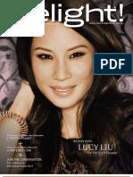 delight! Magazine - March 2012