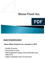 Stone Finch,