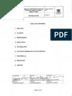 RHB-PR-005 Manejo Fisioterapeutico en Paciente Hospitalizado y Ambulatorio