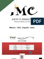 Arragements Line Sound and Lighting Catalog IMC