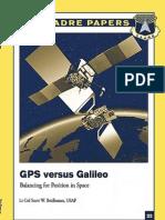 GPS Versus Galileo