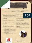 Dystopian Wars Edition 1 1 Update Booklet