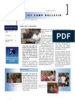 Newsletter - Nov 22
