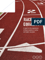 NUS Race for Equality Web
