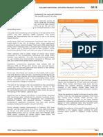 February 2012 Calgary Real Estate Statistics - CREB