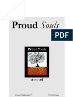 OzunaPub Proud Souls 9780615145273 eBook