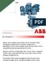 ABB LV AC Motor - Basic Selection - Suparma-1