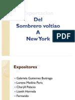 Diapositivas Unidas Sombrero Vueltiao