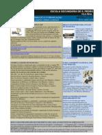 cTIC - Newsletter, N01