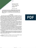 M. Douay et al- Infrared Fourier transform spectroscopy of XeH