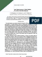 C.R. Brazier et al- Diode-Laser Spectroscopy of Alkali Halides