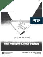 1994 AP Bio