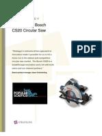 Bosch_CaseStudy