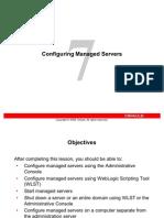 Les 07 Config Server