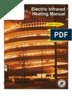 Fostoria Electric Infrared Heating Manual