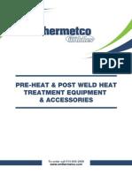 Thermetco-Thermocouple Welder TW9
