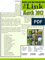 March 2012 LINK Newsletter