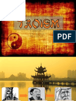 Taoism and MDG5