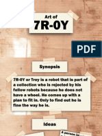Art of troy