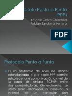 Protocolo Punto a Punto (PPP)