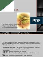 Protocolo X25