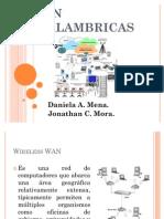 Wan Inalambricas (2)