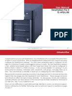 TeraStation Pro II Manual Web