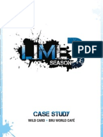 LIME 3 Case Study BRU