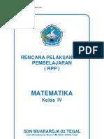 RPP Mat IV