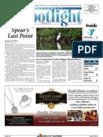 March 2012 - Southwest Spotlight