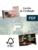 certificação de florestas