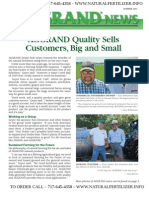 AGGRAND News Summer 2011