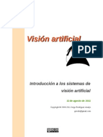 Vision Artificial